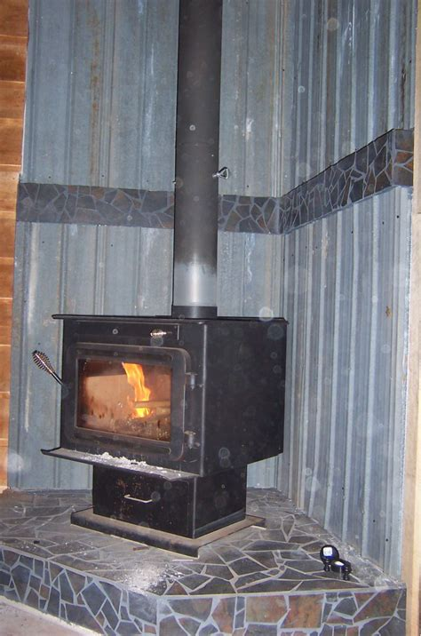 Small Cabin Wood Stove by Wood Stove Opinions Small Cabin Forum
