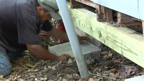 how to level a house house leveling houston rogue media commercial work