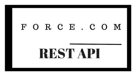 tutorial wordpress rest api introduction to force com rest api mytutorialrack