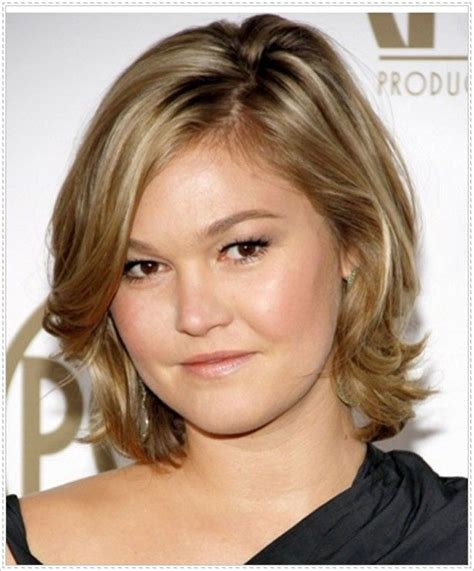 medium length hair for fat faces 25 best medium hairstyles for round faces images on