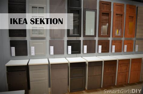 sektion kitchen cabinets sektion what i learned about ikea s new kitchen cabinet