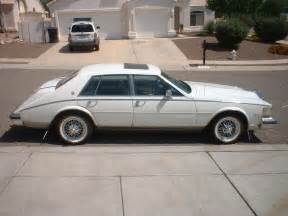 1985 Cadillac Seville Thegreekone 1985 Cadillac Seville Specs Photos