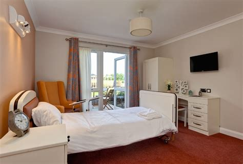 Care Home Room Design Mildenhall Lodge Care Home In Suffolk Care Uk