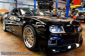 Is Pontiac Coming Back New 2015 Pontiac Return Release Reviews And Models On