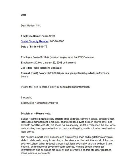letter of recommendation for a many sle letter templates career aspirations 1415