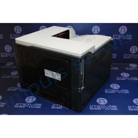 hp color laserjet cp3525dn hp color laserjet cp3525dn impuls serwis drukarki