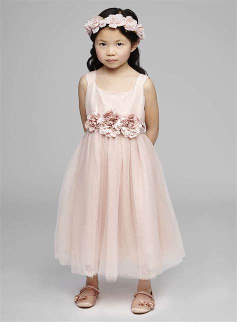 Flower Girl Dresses In Uk   Cheap Wedding Dresses