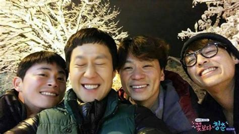 drakorindo youth over flower quot youth over flowers quot announces premiere date soompi