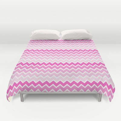 pink ombre comforter 17 best ideas about chevron girls bedrooms on pinterest