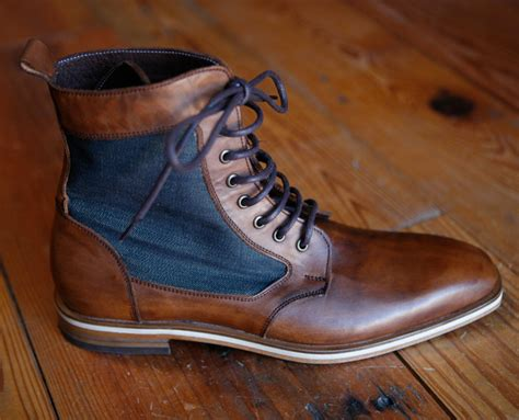 Helm Handmade Boots - fashionable boots cool