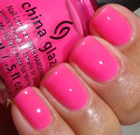 China Glaze Heat Index china glaze on the shore collection sunsational summer 2013 neons of and lacquer