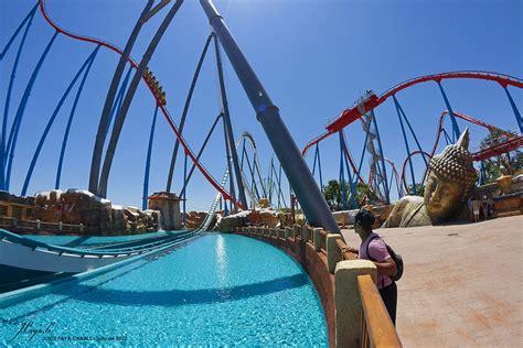 10 parcs d attractions 224 ne pas manquer en catalogne