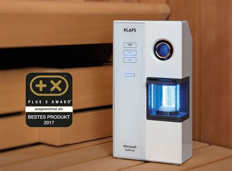 klafs sauna gebraucht klafs saltprox ger 228 t feines salzaerosol