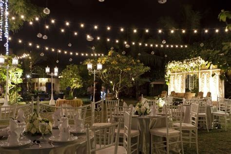 Wedding Outdoor Surabaya by 7 Recommended Semi Outdoor Wedding Venues In Jakarta