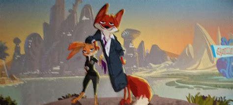 film disney zootopie zootopia movie teaser trailer