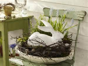 Easter home decoration ideas1