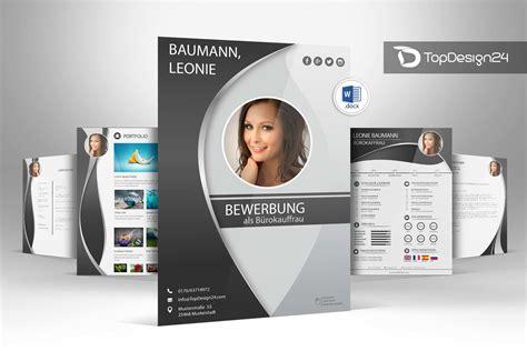 ã Karten Design Vorlagen Bewerbung Deckblatt Kreativ Vorlagen Topdesign24