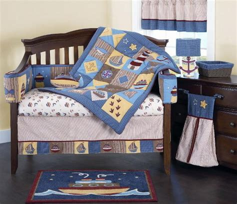 nautical baby bedding sets useful tips on how to select the best theme for nautical