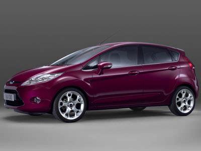 Rent Ford Fiesta in Protaras   Rent Cyprus Car