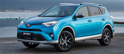 toyota awd cars 2016 toyota rav4 gx awd suv car reviews the nrma