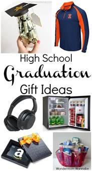best high school graduation gift ideas