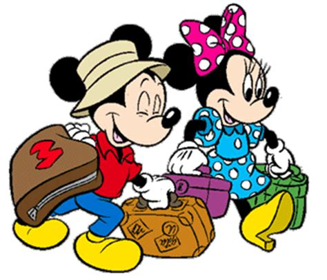 mickey amp minnie mouse clip art 2 disney clip art galore
