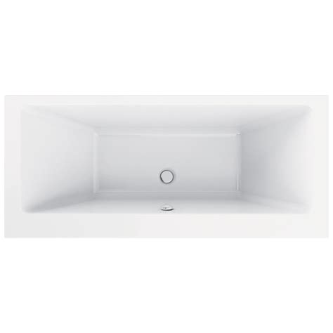 ideal standard k2607 ended bathtub 170x75 cm