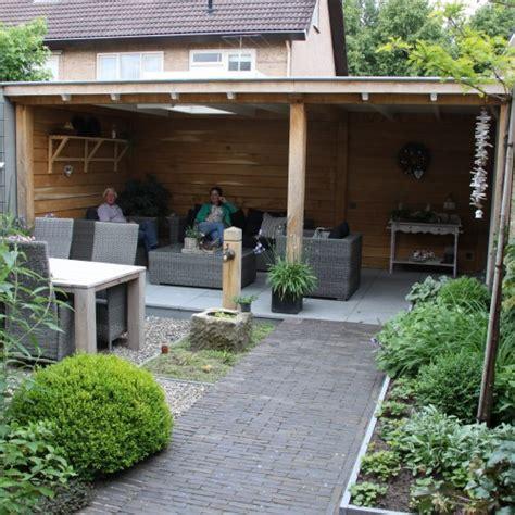 tuinhuis mandy tuinhuis ontwerpen nova tuinen
