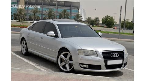 how petrol cars work 2009 audi a8 parking system audi a8 l special edition in excellent condition for sale aed 29 000 grey silver 2009