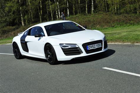 Audi R8 V10 Plus by Audi R8 V10 Plus Review Drivingtalk
