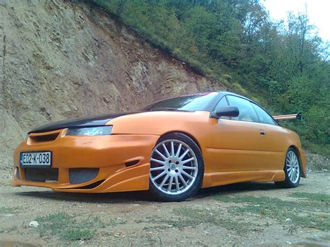 opel calibra sport sports cars images opel calibra tuning hd wallpaper and