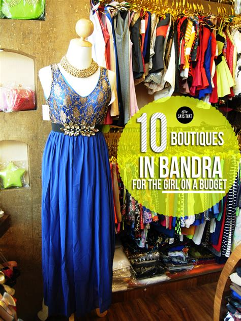 design touch hill road mumbai best places to shop in bandra mumbai