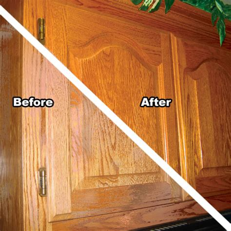 what to use to clean wood kitchen cabinets some effective ways of cleaning out wood kitchen cabinets