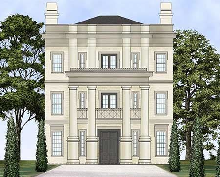 amazing narrow lot luxury house plans 10 luxury homes