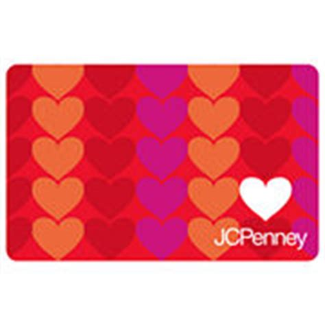 Jcpenney Salon Gift Card - gift cards e online gift cards jcpenney