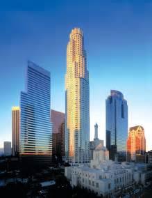 Bank Tower U S Bank Tower Los Angeles Properties Hines