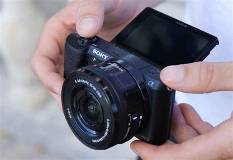 Kamera Canon Yang Kecil tips membeli kamera mirrorless bekas yang tepat prelo