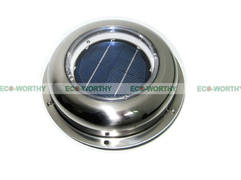 solar powered exhaust fan compare prices on roof ventilator online shopping buy low