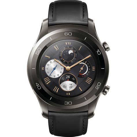 Smartwatch Huawei 2 huawei 2 classic smartwatch 55021800 b h photo