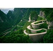 15 Crazy Roads From Across The World  Atlas &amp Boots