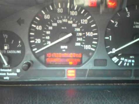 bmw check engine light codes bmw 318is check engine light code youtube