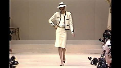 The Femme Suit Couture In The City Fashion by La Veste Inside Chanel
