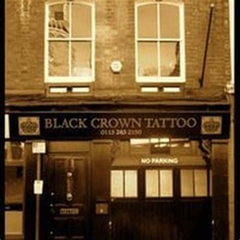 leeds uni tattoo black crown tattoo tattoo city centre leeds west