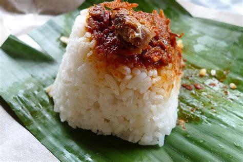 cara membuat nasi kucing bakar cara mudah bikin nasi kucing ala angkringan yogyakarta