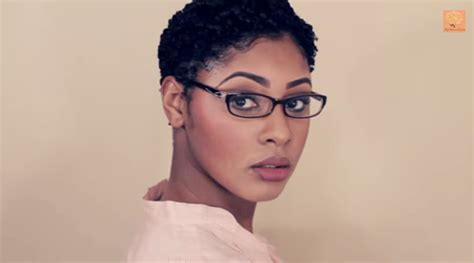 defined curls twa pixie hairstyle on natural hair youtube defined curls twa pixie hairstyle