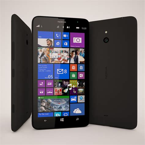 best nokia business phone nokia lumia 1320 is one of the best for and business