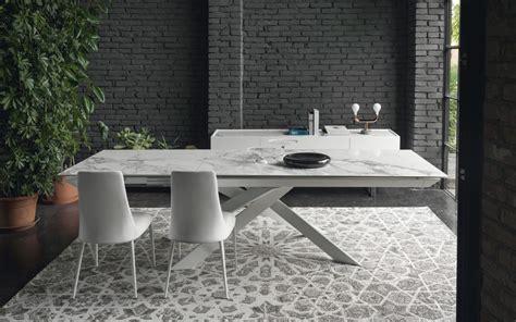 caligaris tavoli tutta la nuova collezione di tavoli calligaris 2017 da