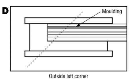 cornice installation how do you install cornices powerpointban web fc2