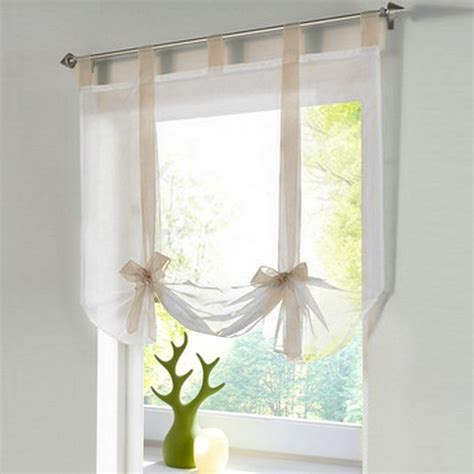 Popular bow window curtain buy cheap bow window curtain lots from china bow window curtain