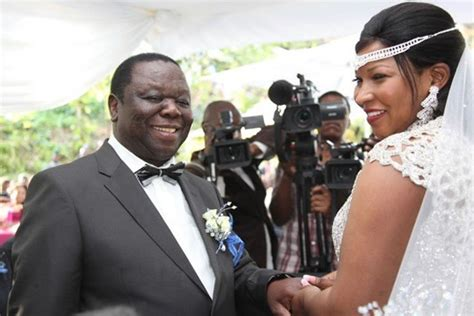 tsvangirai quotes quotes by tsvangirai like success